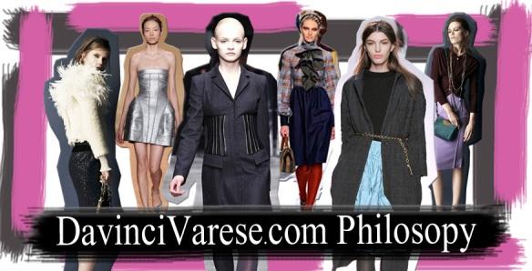 DavinciVarese.com Philosophy